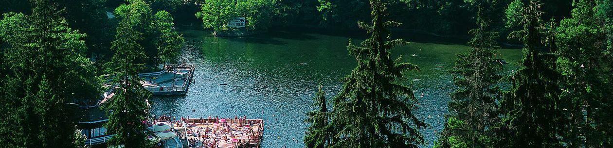 Jezero Ursu